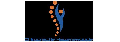 Chiropractie Hazerswoude-Dorp, CE Logo